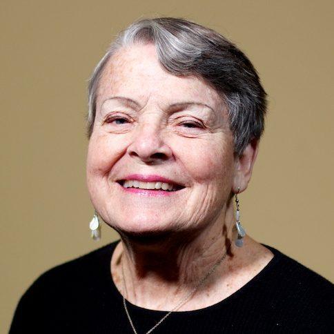 LAURIE DAHLMAN