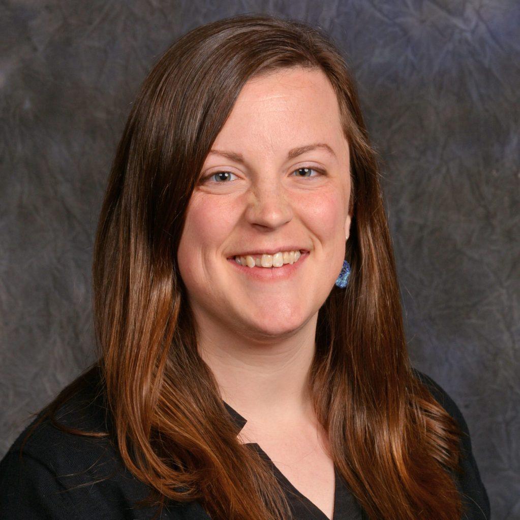 Megan Walther